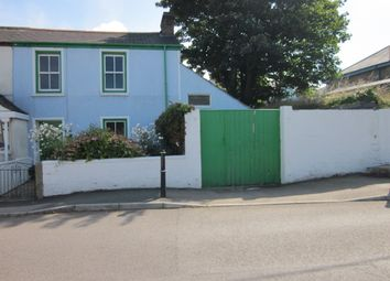 Thumbnail 3 bed end terrace house for sale in Bodriggy Street, Hayle