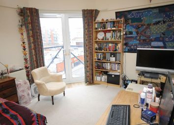 Thumbnail 1 bed flat to rent in Ferry Street, Redcliffe, Bristol