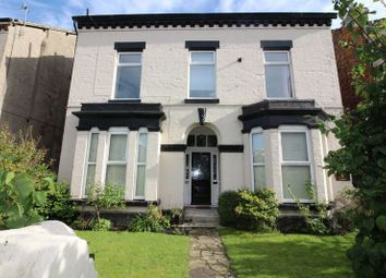 Thumbnail 2 bed flat for sale in Rossett Road, Crosby, Liverpool