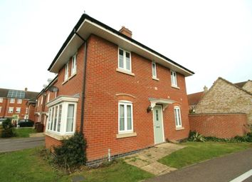 Thumbnail 4 bed semi-detached house to rent in Blackfriars Road, Lincoln