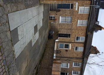 Thumbnail Property to rent in Beavor Grove, London