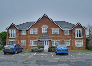 Thumbnail 2 bed flat to rent in Fieldings Close, Wigan, Lancashire