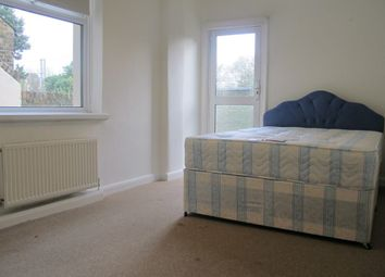Thumbnail 1 bedroom flat to rent in Beatrice Road, London