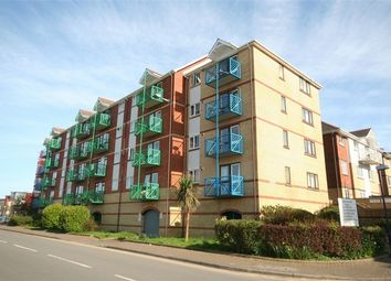 Thumbnail 2 bedroom flat for sale in Ambassador House, Maritime Quarter, Swansea