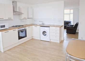 Thumbnail 2 bed flat to rent in Monks Road, Lincoln
