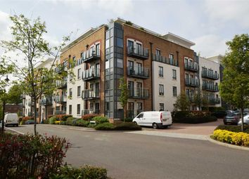 Thumbnail 1 bed flat to rent in Queen Marys House, 1 Holford Way, London