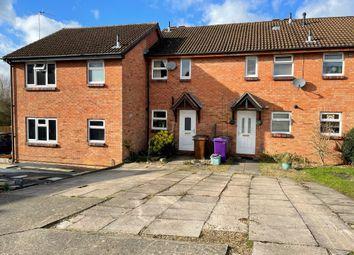 2 bed terraced house for sale in Sanderling Close, Letchworth Garden City SG6