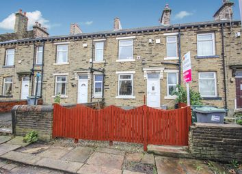 Thumbnail 2 bed terraced house for sale in Fifth Street, Low Moor, Bradford