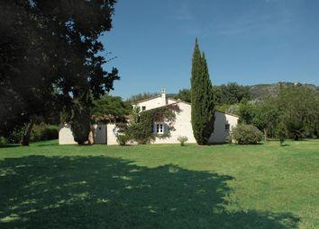 Thumbnail Villa for sale in Bormes-Les-Mimosas, Collobrières, Toulon, Var, Provence-Alpes-Côte D'azur, France