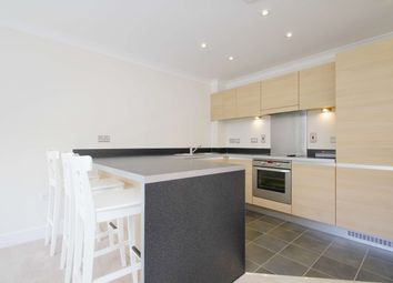 Thumbnail 3 bed flat to rent in Walton Well Road, Oxford