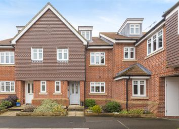 Thumbnail 4 bed semi-detached house for sale in Sime Close, Guildford