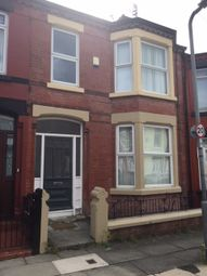 Thumbnail 3 bed terraced house to rent in Portelet Street, Old Swan