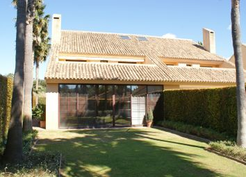 Thumbnail 5 bed villa for sale in Los Granados, Sotogrande, Cadiz, Spain