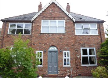 Thumbnail 4 bed detached house for sale in Ash Grove, Heald Green, Cheadle