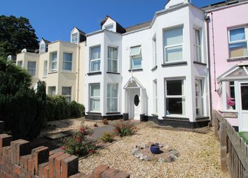 5 bed terraced house for sale in Topsham Road, Exeter EX2
