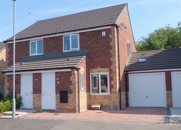 Thumbnail 2 bed semi-detached house for sale in Fernwood Avenue, Huyton, Liverpool