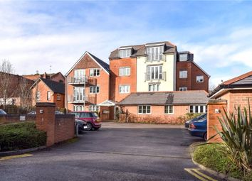 Thumbnail 1 bed flat to rent in Alpha House, Napier Road, Crowthorne, Berkshire