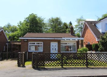 2 Bedrooms Detached bungalow for sale in Westmeade Road, Walkden, Manchester M28
