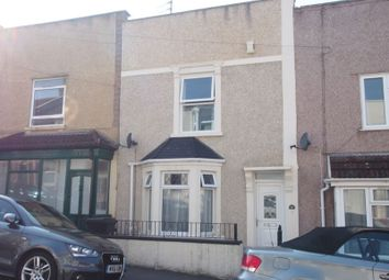 Thumbnail 3 bedroom terraced house to rent in Sherbourne Street, St. George, Bristol