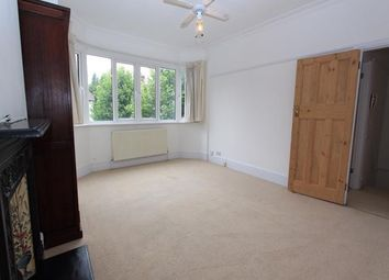 Thumbnail 2 bed flat to rent in Holmwood Gardens, London