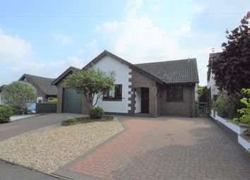 Thumbnail 3 bed detached bungalow for sale in Dinghouse Wood, Drury, Buckley