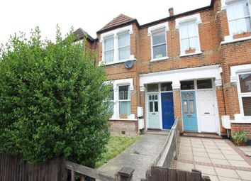 Thumbnail 3 bed flat for sale in Mellison Road, London