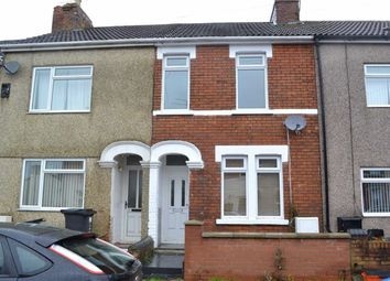 2 bed terraced house to rent in Dean Street, Swindon SN1