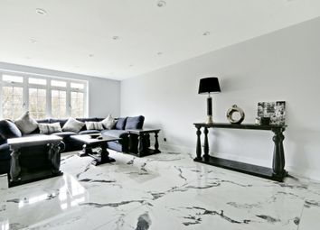 Thumbnail 2 bed flat for sale in Games Road, Hadley Wood