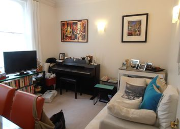 Thumbnail 1 bed flat to rent in Great Titchfield Street, London