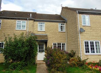 Thumbnail 3 bedroom terraced house to rent in Morris Road, Broadway