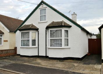 4 bed detached bungalow for sale in College Road, Braintree, Essex CM7