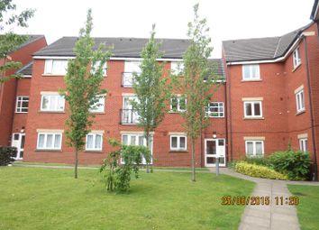 Thumbnail 2 bed flat to rent in Pershore Road, Kings Norton, Birmingham
