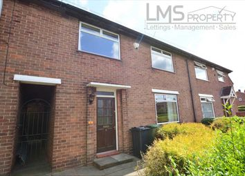 Thumbnail 3 bedroom terraced house to rent in Ash Road, Cuddington, Northwich