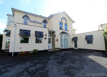 Thumbnail 7 bed semi-detached house for sale in Avenue Road, Torquay