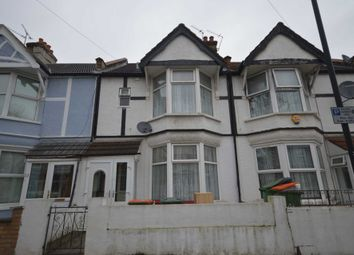 Thumbnail 3 bed semi-detached house to rent in Montpelier Gardens, London