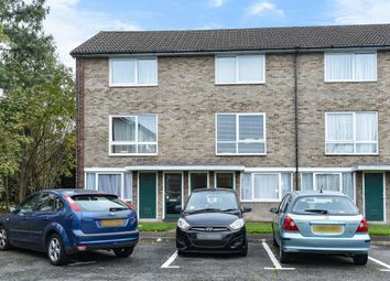 Thumbnail 2 bed flat for sale in Park Road, New Malden