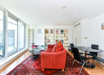 Thumbnail 2 bed flat for sale in The Mast, 2 Albert Basin Way, London