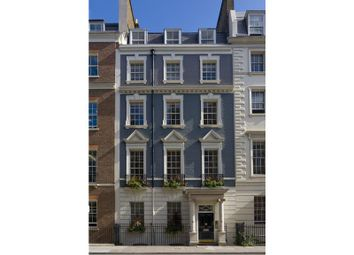 Thumbnail Office to let in G, LG, Part 3rd, Part 4th, Annexe, 25, Hill Street, London, UK