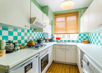 Thumbnail 1 bedroom flat for sale in Marlborough Road, Upper Holloway