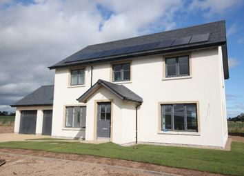 Thumbnail 4 bed detached house for sale in Bankfoot, Perth