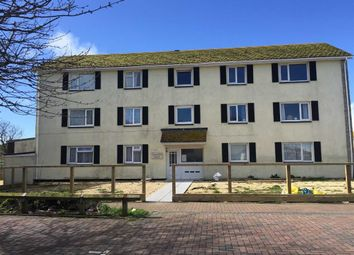 Thumbnail 2 bed flat for sale in Cavendish Court, Portland, Dorset