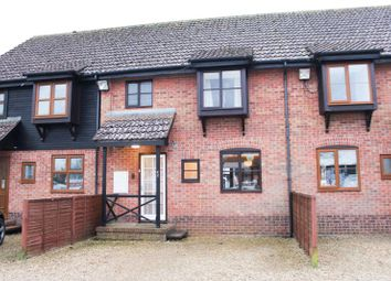 Thumbnail 3 bed cottage for sale in Staitheway Road, Wroxham, Norwich