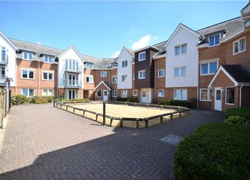 Thumbnail 2 bedroom flat for sale in Old Dairy Close, Fleet, Hampshire
