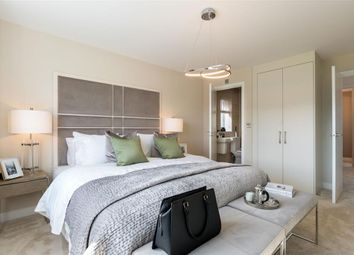 """Thumbnail 4 bed detached house for sale in """"The Eynsham - Plot 75"""" at Woodend Cottages, Woodend Road, Mirfield"""