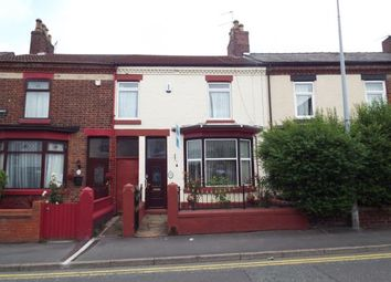 2 bed terraced house for sale in Greenway Road, Runcorn, Cheshire WA7