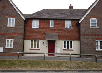 Thumbnail 3 bed terraced house for sale in Smithfield, South Harting, Petersfield
