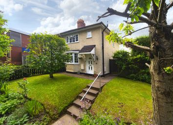 Thumbnail 3 bed semi-detached house for sale in Finchfield Hill, Finchfield, Wolverhampton
