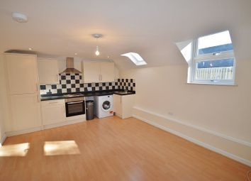 Thumbnail 1 bed flat to rent in Worthing Road, Southwater