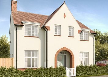Thumbnail 4 bedroom detached house for sale in Ffordd Y Neuadd, Cross Hands
