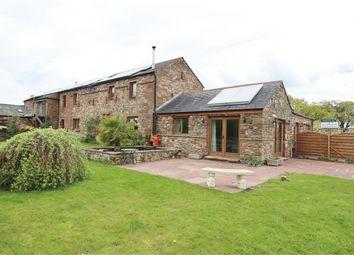 Thumbnail 3 bed semi-detached house for sale in Hideaway Barn, Sprunston, Durdar, Carlisle, Cumbria